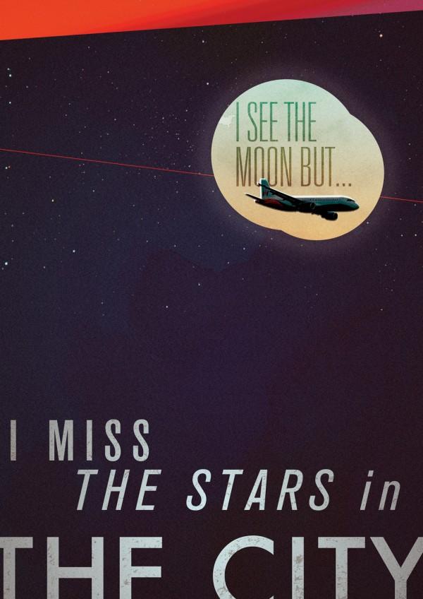 I Miss the Stars