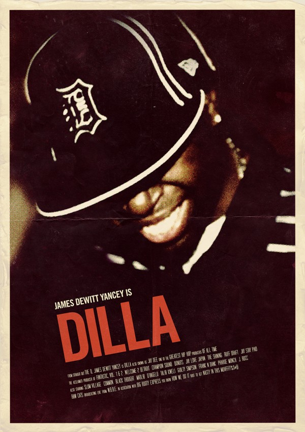 Dilla by HeadUp