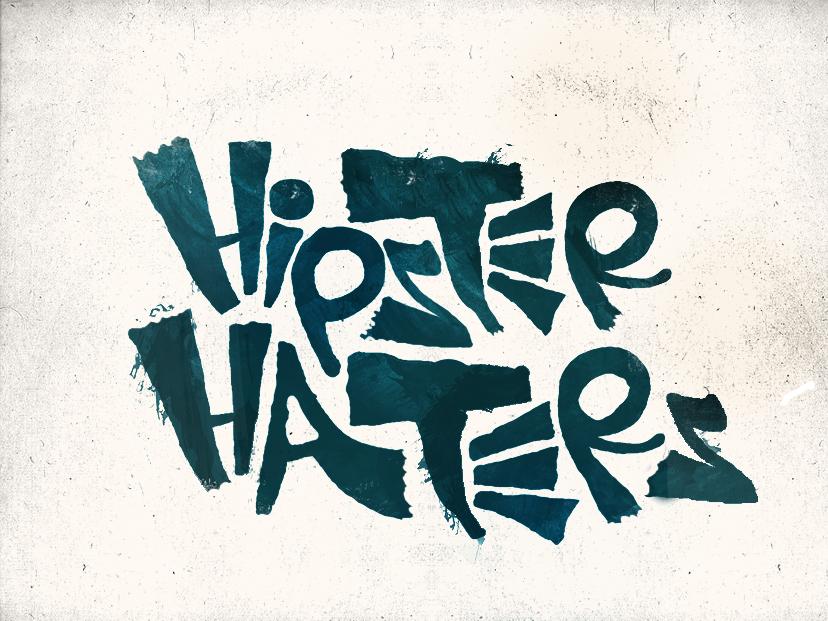 Hater - Circles / Gen-O-Cide