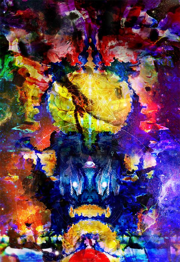 Master of Consciousness